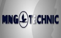 Mng Technic Kiosk